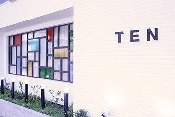TEN本店
