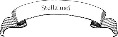 Stella nail