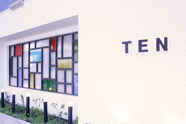 TEN 本店