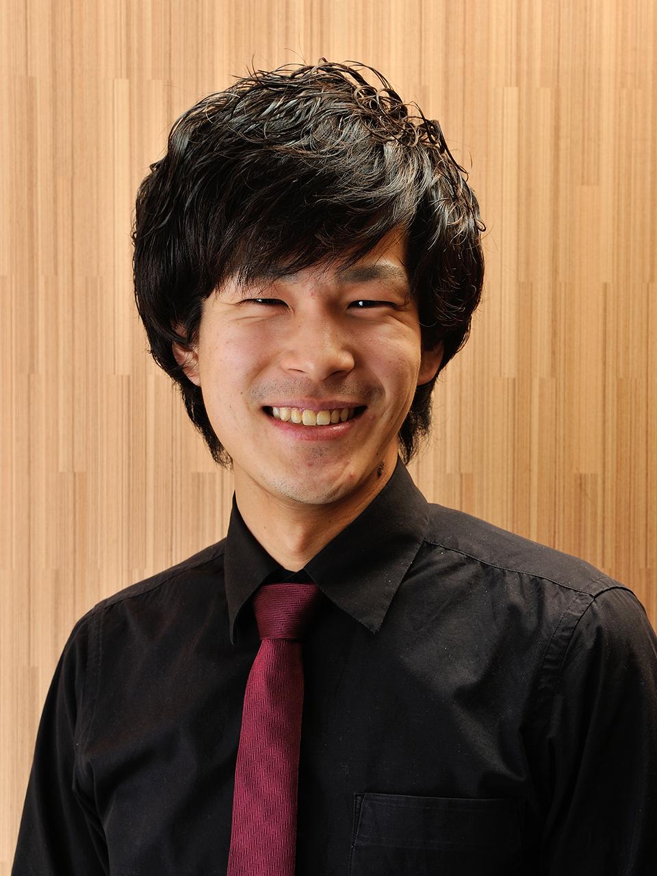Takeshi Okuda