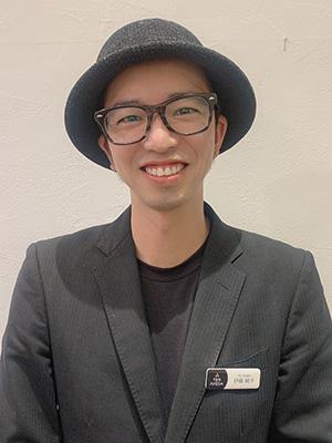 ディレクター 伊藤 純平