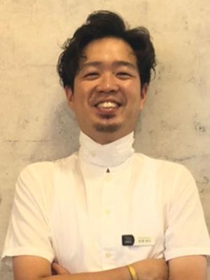 マネージャー 渡邊 勇也
