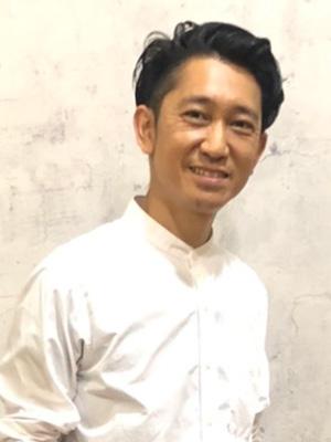 ディレクター 後藤 創