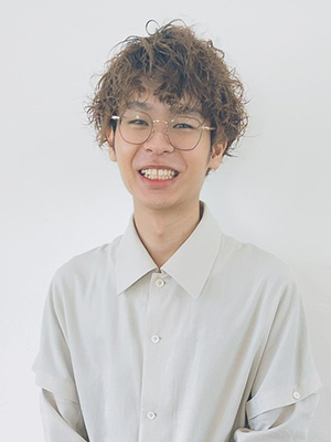 パートナー 黒田 凱斗