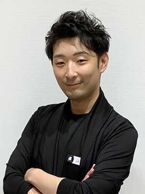 ディレクター 有賀 祐貴
