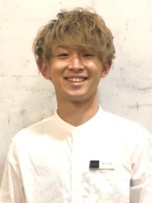ケアリスト 増田 亜瑠