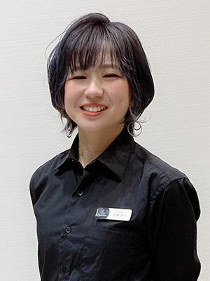 パートナー 佐藤 璃菜
