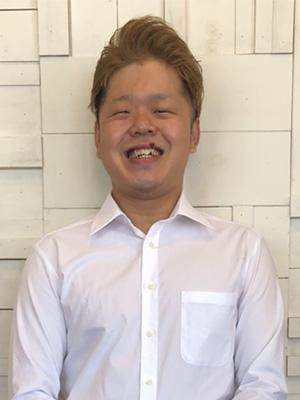 パートナー 角谷 博史